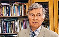 Академик Толочко: У нашего народа теряется историческое достоинство