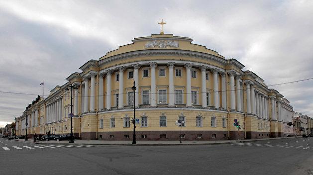 Луценко замахнулся на Конституционный Суд Российской Федерации
