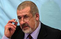 Чубаров решил, что крымские татары не будут выбирать президента России