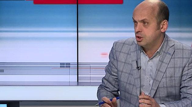 «Старая корзина»: Украинская политика страдает от кадрового голода