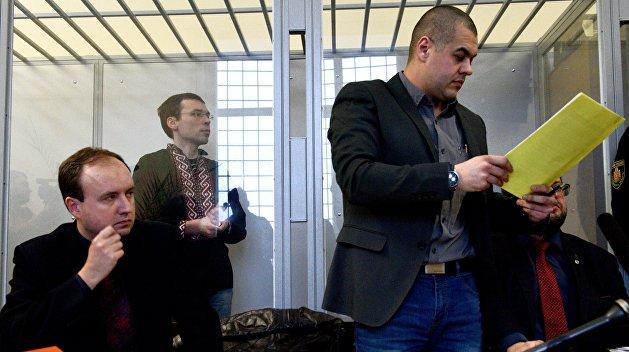 У Муравицкого появился шанс на освобождение - дело зашло в юридический тупик