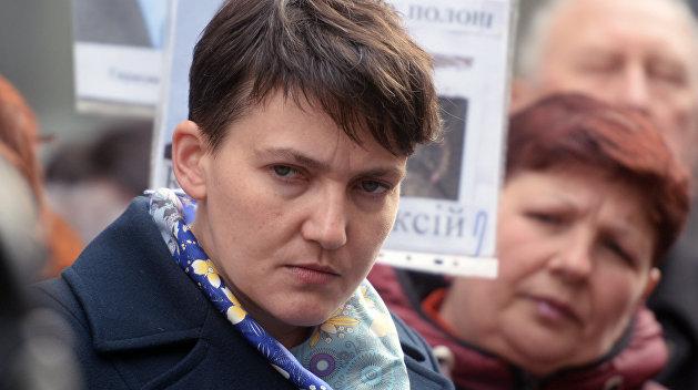 Руслан Бортник: Савченко нет смысла убегать в Россию