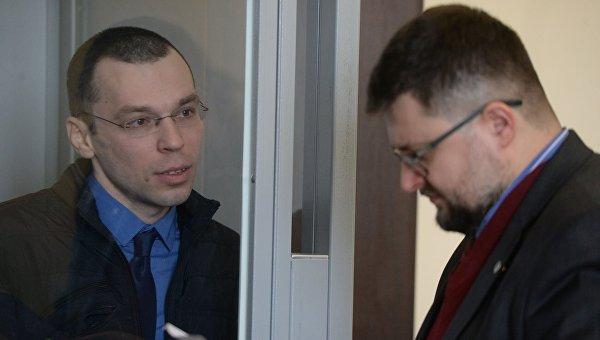 Суд над  Муравицким в Житомире: шоу «патриотов» и сорок минут фарса