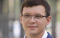 Назвал Сенцова террористом: Коалиция требует обвинить Евгения Мураева в госизмене