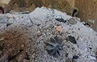 В результате обстрела ВСУ погибло двое мирных жителей ДНР