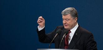 Четверо против Порошенко: Почему украинскому президенту не поможет хитрая многоходовочка