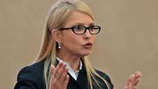 Тимошенко — власти: Хотя бы раз найдите убийц, хватит показухи!