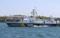 Пограничники Украины признались в бессилии перед Россией в Азовском море