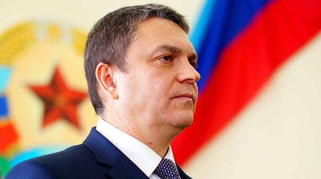 Пасечник: Киев ответит за обстрелы мирных жителей Донбасса