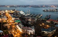 Писатель-русофоб: Крым - не наша земля