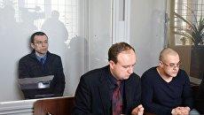 Суд продлил арест Муравицкого до 27 мая