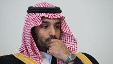 Наследный принц Саудовской Аравии предупредил о возможной войне с Ираном