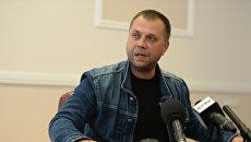 Александр Бородай: Суркова оставили, потому что он хорошо понимает истинную природу украинского конфликта