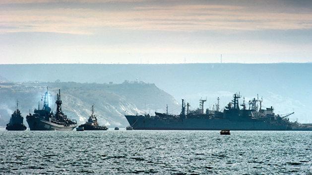 На Украине возбудили уголовное дело после задержания Россией рыболовецкого судна