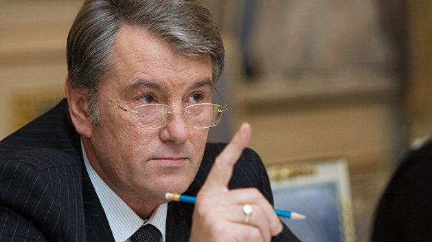 Экс-глава СБУ: Нет ни одного доказательства отравления Ющенко