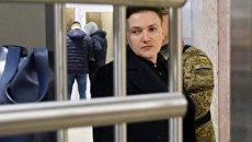 Доказательств не будет: у Савченко незаконно взяли образцы ДНК