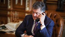 Зачем было звонить: Россия обманула надежды Порошенко - РИА Новости