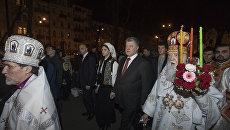 Эксперт: Исходя из шагов, которые предпринимает руководство Украины, религиозный конфликт неизбежен