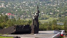 Донбасс — сердце России!