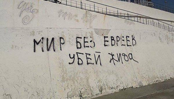 Время цыган: Украинские ультраправые провели тренировку этнических чисток
