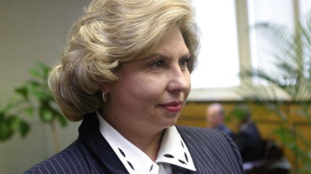 Москалькова: Более 400 россиян находятся на Украине за решеткой
