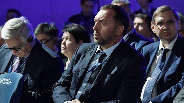 Отказ Дерипаски от контроля над «Русалом» не гарантирует отмену санкций — Минфин США