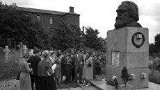 Юбилей Маркса: празднуют везде, кроме Украины