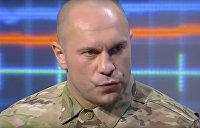 Накануне 9 мая «социалист» Илья Кива признал существование нацизма на Украине