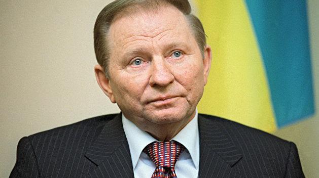 Кучма: Российская Федерация отказывается вести переговоры пообмену заложников