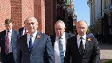 «Взгляд»: Ирано-израильский конфликт дает России уникальный шанс