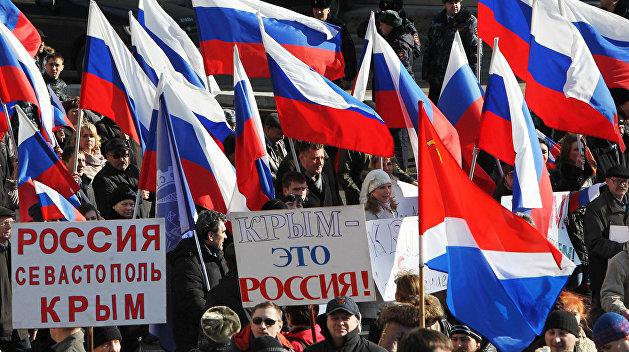 Караганов: Присоединив Крым и поддержав Донбасс, Россия предотвратила войну