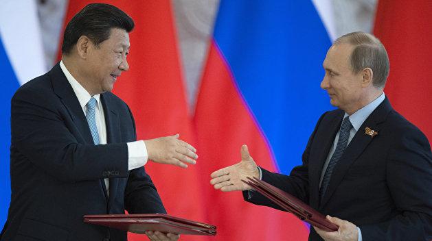 Караганов: Глобальная цель Запада – остановить Китай и союз с ним России