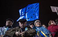 Почти 80% украинцев не одобряют работу Порошенко
