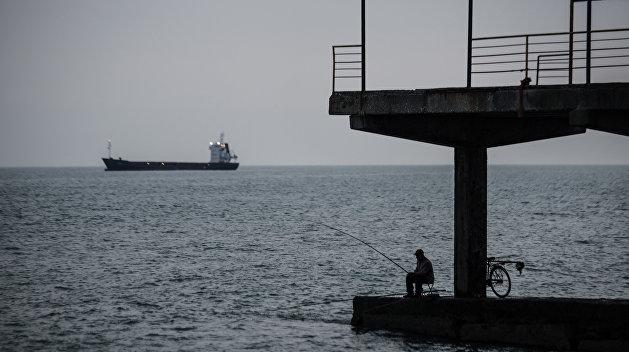 Консул Украины выехал в Ейск искать украинских рыбаков