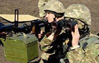 Киев сорвал отвод сил на трех участках в Донбассе
