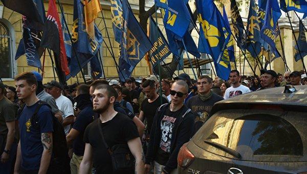 Особенности «Украинского Мира»
