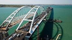 В Совфеде отреагировали на призыв Мосийчука уничтожить Крымский мост