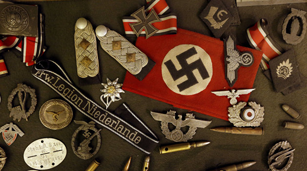 Быть фашистом на Украине почетно: соцсети об украинском консуле-антисемите