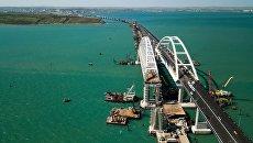 Украинский депутат поблагодарил Бога за Крымский мост