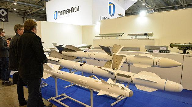 Верховная Рада предлагает не платить долги «Укроборонпрома» перед РФ
