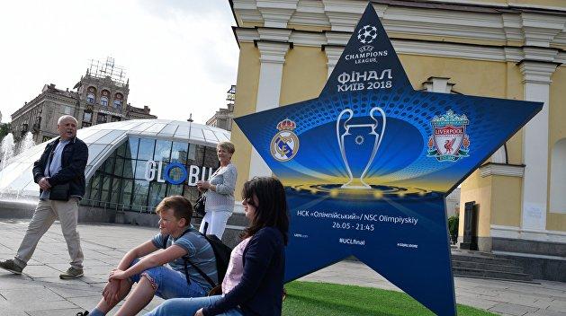 Дубинский: Кличко наводит бутафорскую красоту в «потемкинской деревне»