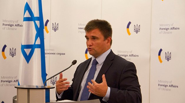 Консул Украины отозван из Германии  за антисемитизм
