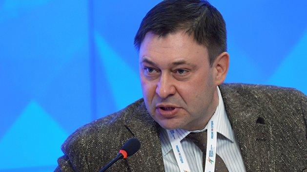 Жена Вышинского рассказала, что у того серьезные проблемы со здоровьем