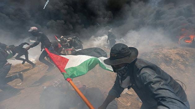Бойня в Газе: что не так с планом Трампа - «Газета.ру»