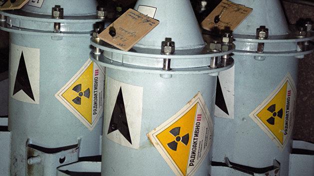 Украина отказалась от нового российского ядерного топлива
