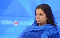 Маргарита Симоньян призвала российских журналистов прийти к посольству Украины в Москве