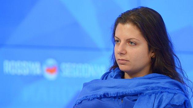 Симоньян: Обыски в РИА Новости Украина — это месть Киева за Крымский мост