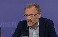 Михеев: Задержание Вышинского готовилось под открытие Крымского моста