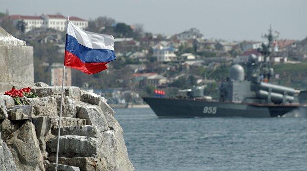 Минкультуры Франции назвало Севастополь российским городом