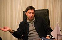 Логика режима: почему Порошенко хочет упрятать Кирилла Вышинского в тюрьму